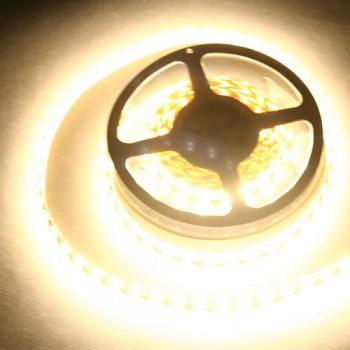 Лента светодиодная для подсветки (LED) Artpole 004076 SMD5050 теплый белый