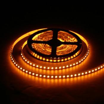 Лента светодиодная для подсветки (LED) Artpole 004087 SMD3528 желтый