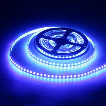 Лента светодиодная для подсветки (LED) Artpole 004090 SMD3528 синий