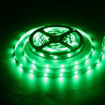 Лента светодиодная для подсветки (LED) Artpole 004098 SMD5050 зеленый