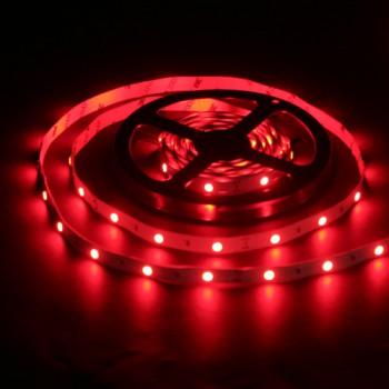 Лента светодиодная для подсветки (LED) Artpole 004099 SMD5050 красный