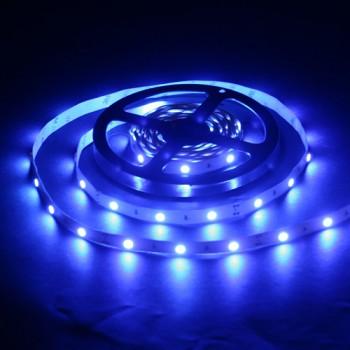 Лента светодиодная для подсветки (LED) Artpole 004100 SMD5050 синий
