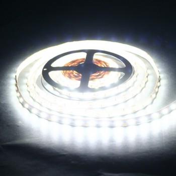 Лента светодиодная для подсветки (LED) Artpole 004105 SMD5050 холодный белый