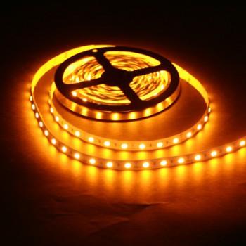 Лента светодиодная для подсветки (LED) Artpole 004106 SMD5050 желтый