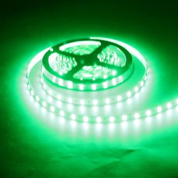 Лента светодиодная для подсветки (LED) Artpole 004107 SMD5050 зеленый