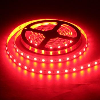 Лента светодиодная для подсветки (LED) Artpole 004108 SMD5050 красный