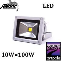 Прожектор светодиодный (LED) Artpole 004656 10W 220V