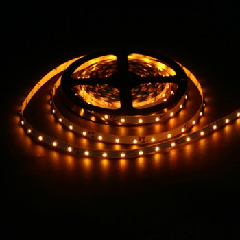 Лента светодиодная для подсветки (LED) Artpole 004079 SMD3528 желтый