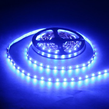 Лента светодиодная для подсветки (LED) Artpole 004081 SMD3528 синий