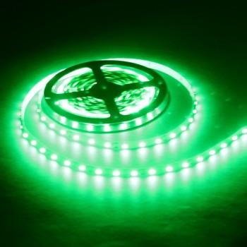 Лента светодиодная для подсветки (LED) Artpole 004084 SMD3528 зеленый