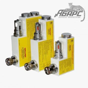 Модуль газового пожаротушения Импульс-М60 (Импульс-Микро)