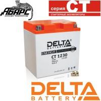 Аккумуляторная батарея Delta CT 1230