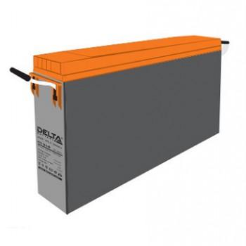 Аккумуляторная батарея Delta FTS 12-140