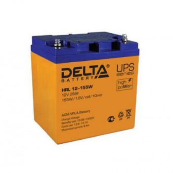 Аккумуляторная батарея Delta HRL 12-155W