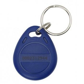 Электронная метка-брелок EM4100