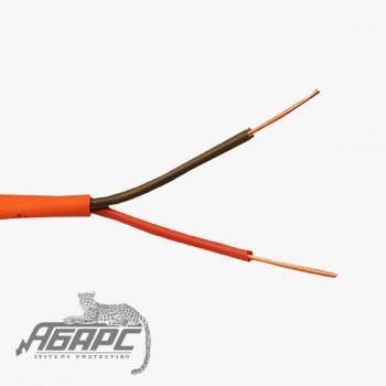 КПСнг(А)-FRLS (1x2x2,5) кабель огнестойкий