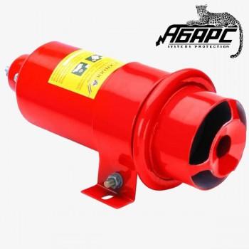 МПП Буран-0,5(шм4-2СТ) (Модуль порошкового пожаротушения)