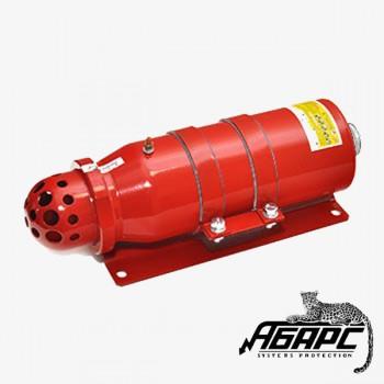 МПП Буран-2,0(1к) (Модуль порошкового пожаротушения)