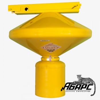 МПП Гарант-D (Модуль порошкового пожаротушения)