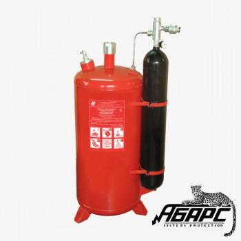 МПП Лавина-100-07 (Модуль порошкового пожаротушения)
