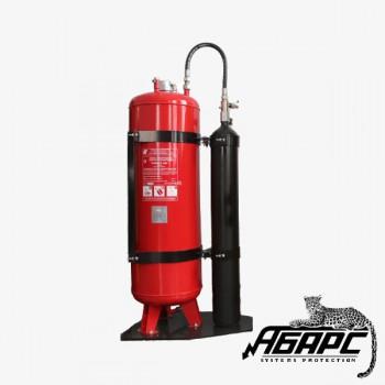 МУПТВ-120-Г-ГВ-ЭГП-УХЛ.4 (Модуль пожаротушения тонкораспылённой водой)