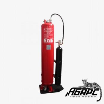 МУПТВ-60-Г-ГВ-ЭГП-УХЛ.4 (Модуль пожаротушения тонкораспылённой водой)
