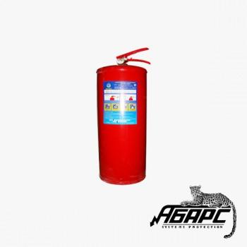 ОП-10(з) АВСE (Огнетушитель порошковый) ФКС