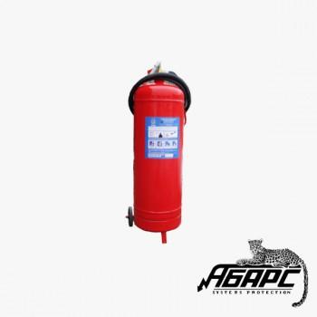 ОП-35(з) АВСE (Огнетушитель порошковый) ФКС