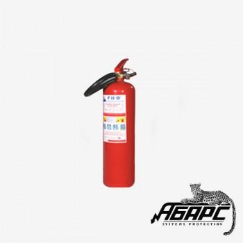 ОП-5 (з) АВСЕ ЗПУ-Китай (Огнетушитель порошковый)