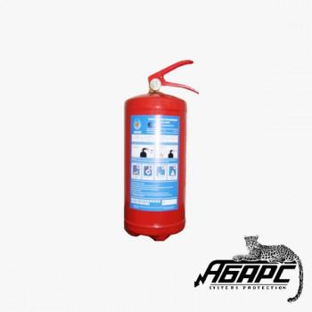 ОП-4(з) АВСE (Огнетушитель порошковый) ФКС
