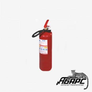 ОП-8 (з) АВСЕ ЗПУ-Китай (Огнетушитель порошковый)