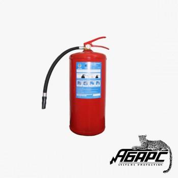 ОП-8(з) АВСE (Огнетушитель порошковый) ФКС