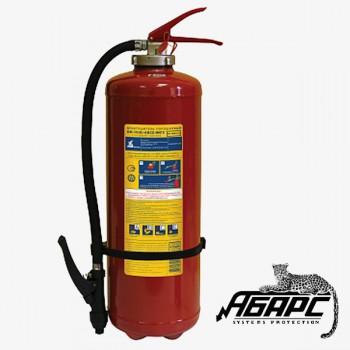 ОП-10(б) МИГ E Огнетушитель порошковый с газовым баллоном высокого давления
