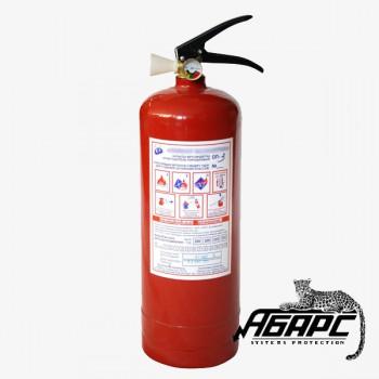 ОП-3(з) BCE Огнетушитель порошковый