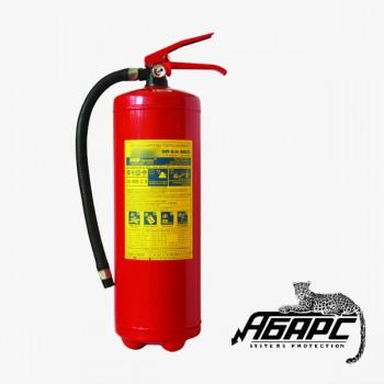 ОП-6 Огнетушитель порошковый