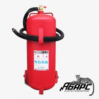 ОП-75 Огнетушитель порошковый