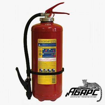 ОП-8(б) МИГ E Огнетушитель порошковый с газовым баллоном высокого давления