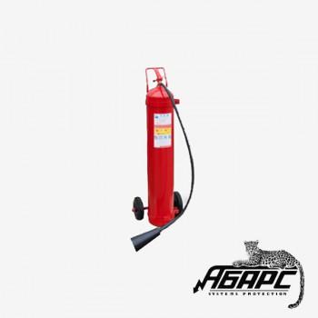 ОУ-10 Огнетушитель углекислотный (Тула)