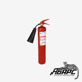 ОУ-3 (108) Огнетушитель углекислотный (Тула)