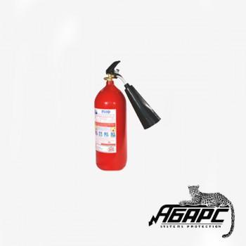 ОУ-3 (140) Огнетушитель углекислотный (Тула)