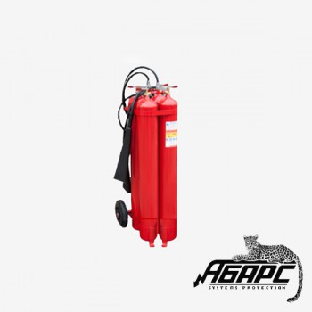 ОУ-55 Огнетушитель углекислотный (Тула)