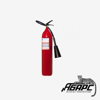 ОУ-7 Огнетушитель углекислотный (Тула)