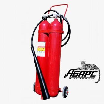 ОУ-20 Огнетушитель углекислотный