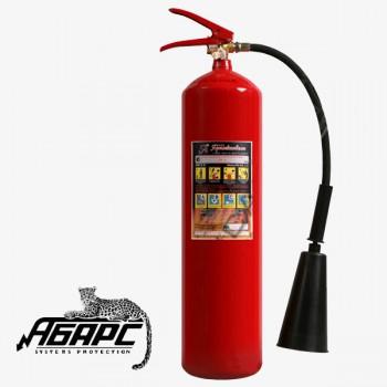 ОУ-4 Огнетушитель углекислотный