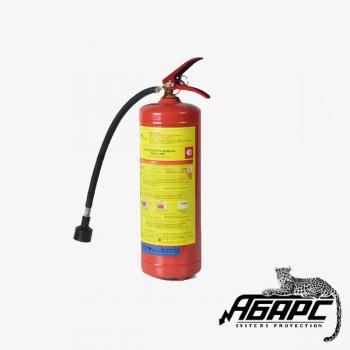 ОВ-4 Водный огнетушитель
