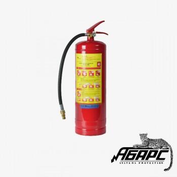 ОВ-8 Водный огнетушитель