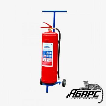ОВЭ-10 Русинтек (Воздушно-эмульсионный огнетушитель)