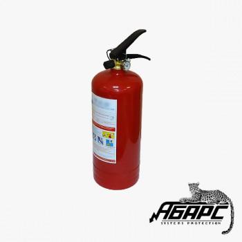 ОВЭ-2(з) ABE (Воздушно-эмульсионный огнетушитель) Рифорт