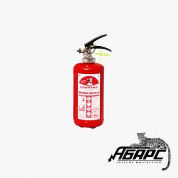 ОВЭ-2(з) ABE Самурай (Воздушно-эмульсионный огнетушитель)