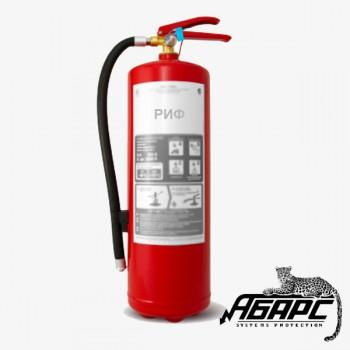 ОВЭ-6(з) ABE (Воздушно-эмульсионный огнетушитель) Рифорт